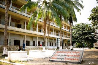 Tuong Sleng