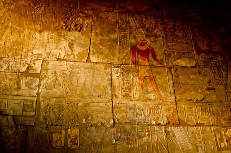 Heiroglyphs 1