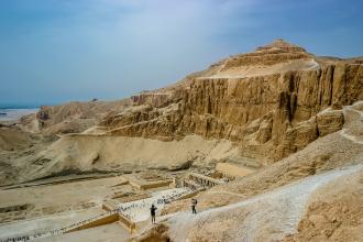 Hatshetsup Temple