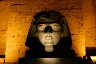 Luxor Pharaoh