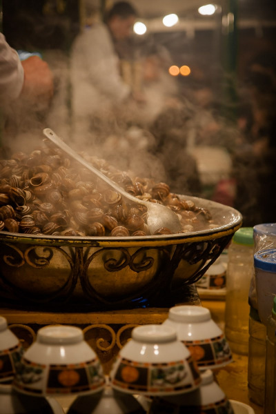 Snail Soup