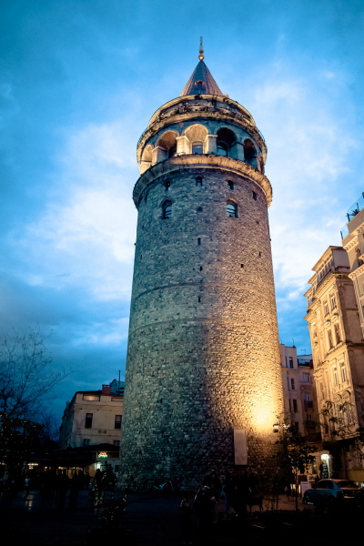 Galata Tower 2