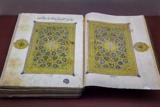 Book Decoration