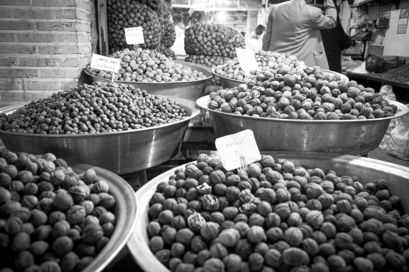 Nuts o Hazlenuts