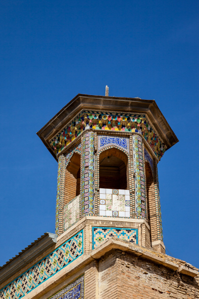 Roof Tower