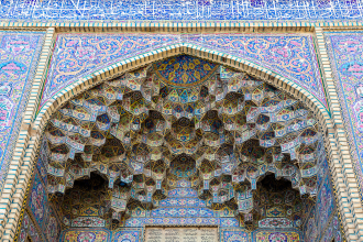 Arch Decoration