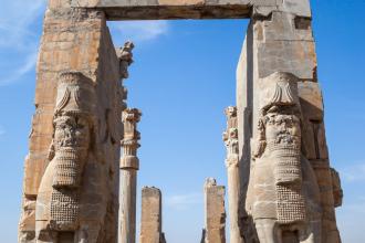 Xerxes Gateway