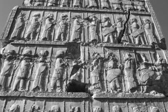 Column Reliefs