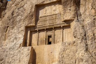 Tomb of Darius I