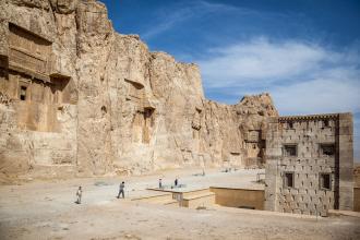 Rock Tombs