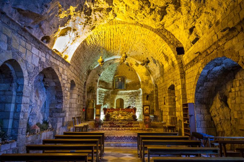 Church Cave