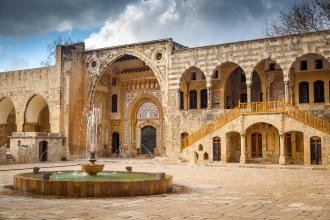 Beittedine Palace