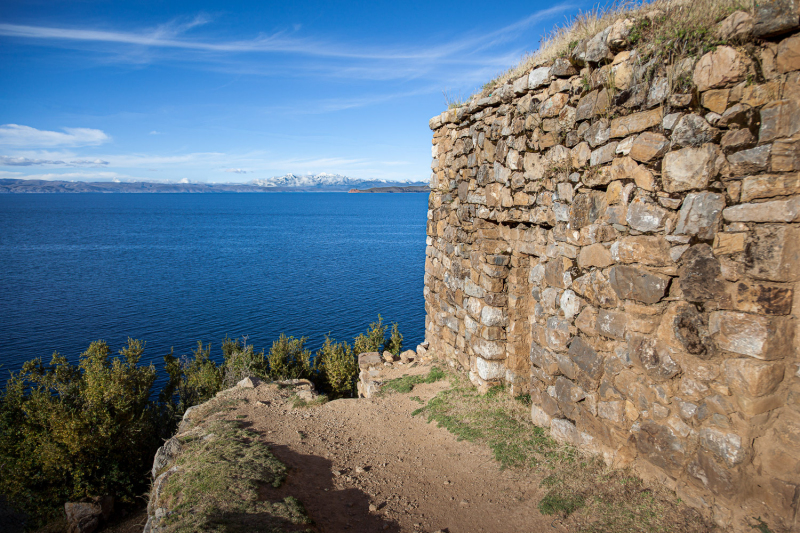 Inca Hut