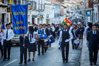 Fiesta de Santa Maria