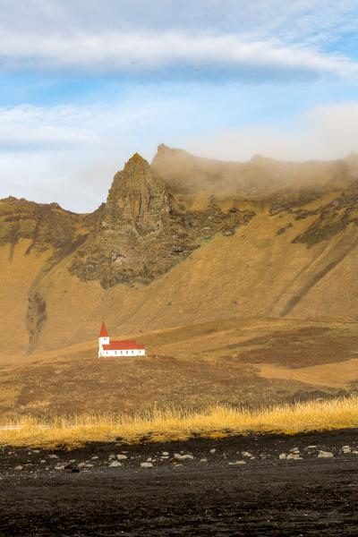 Remote Church