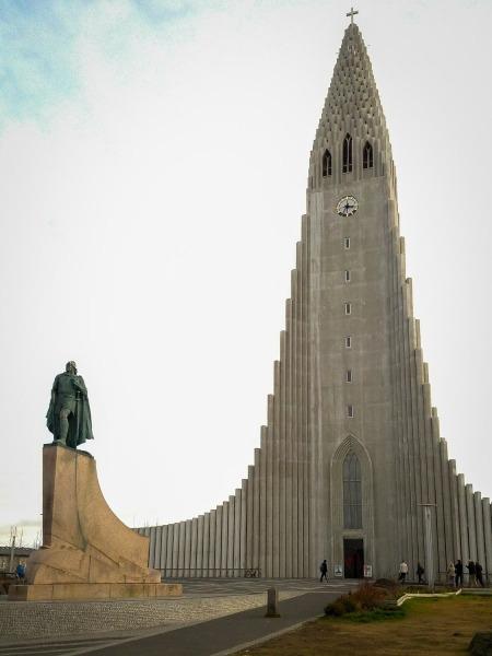 Hallgrímur Church