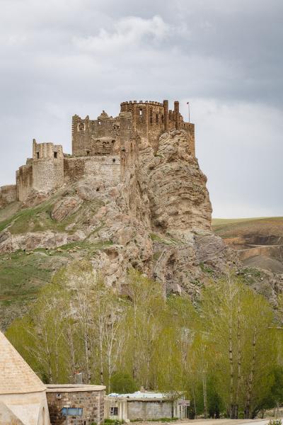 Hosap Castle