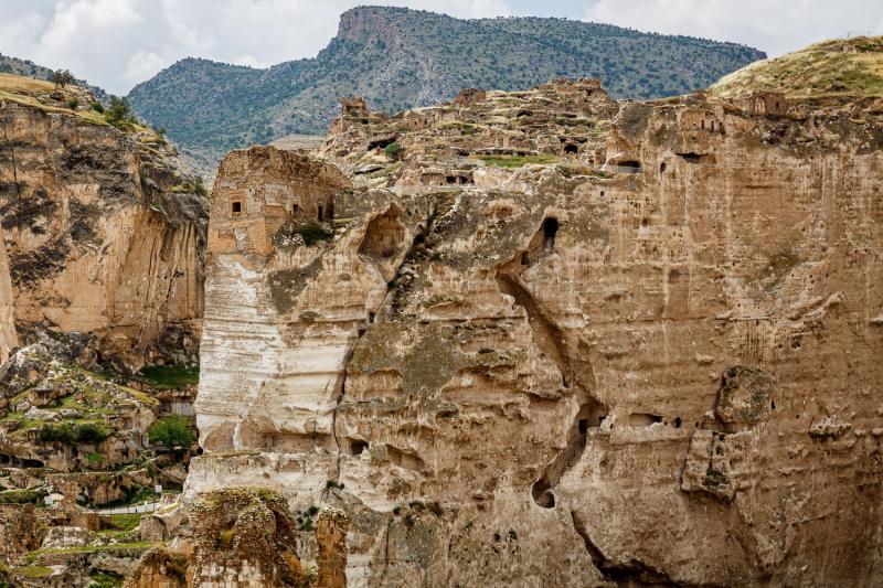 Cliff-top Hideaway