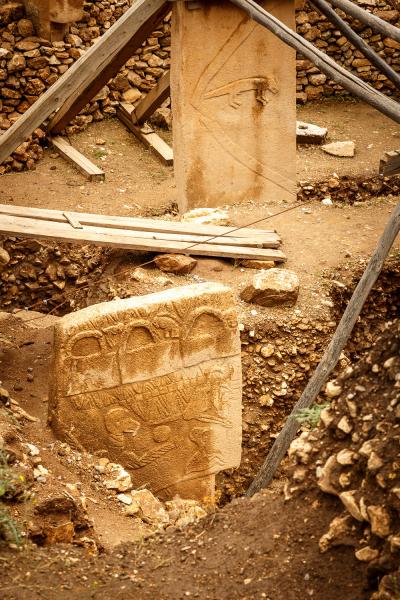 Carved Pillars 2