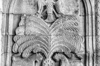 Seljuk Carving