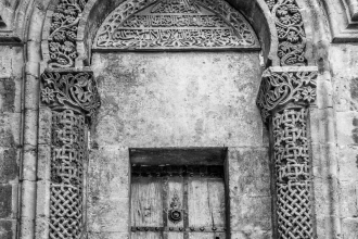 Ornate Doorway