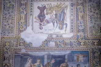 Mosaic Museum 2