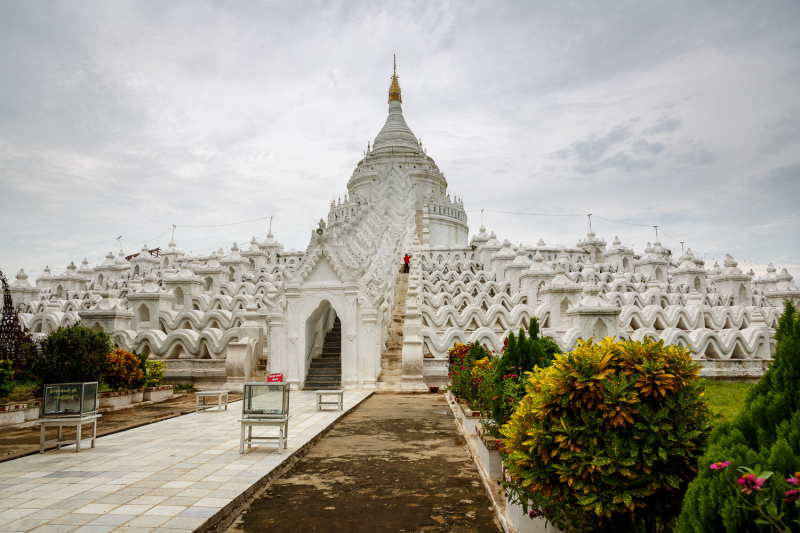 Wedding Cake Pagoda