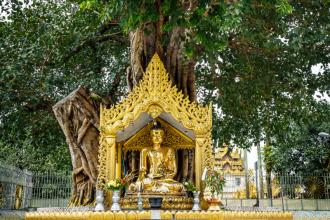 Yangon Prayers