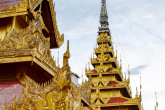Palace Pagoda