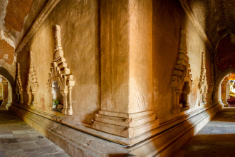 Buddhist Symmetry