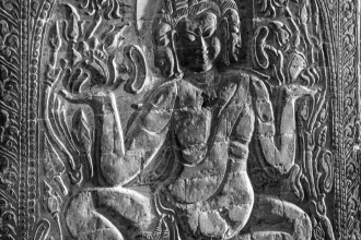 Temple Carving