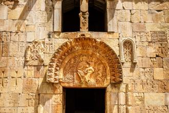 Noravank Monastery 1