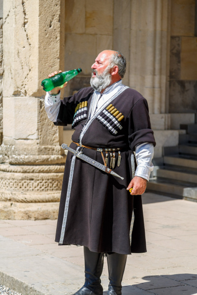 Cossack Choirmaster