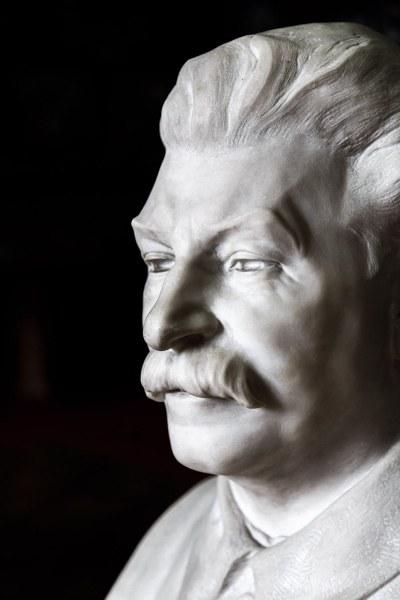 Stalin Statue