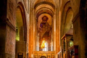 Svetitskhovei Cathederal