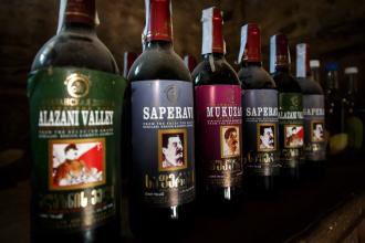 Stalin Wine