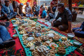 Memorial Feast