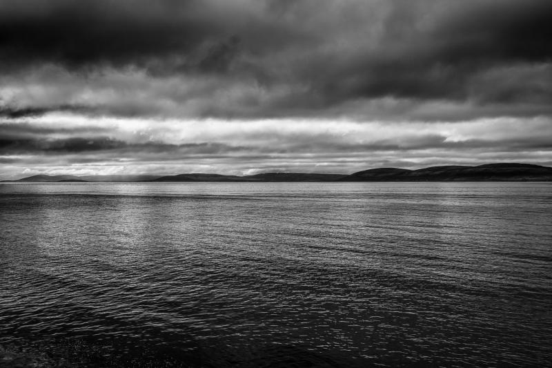 Barna and Spiddal Coast 1