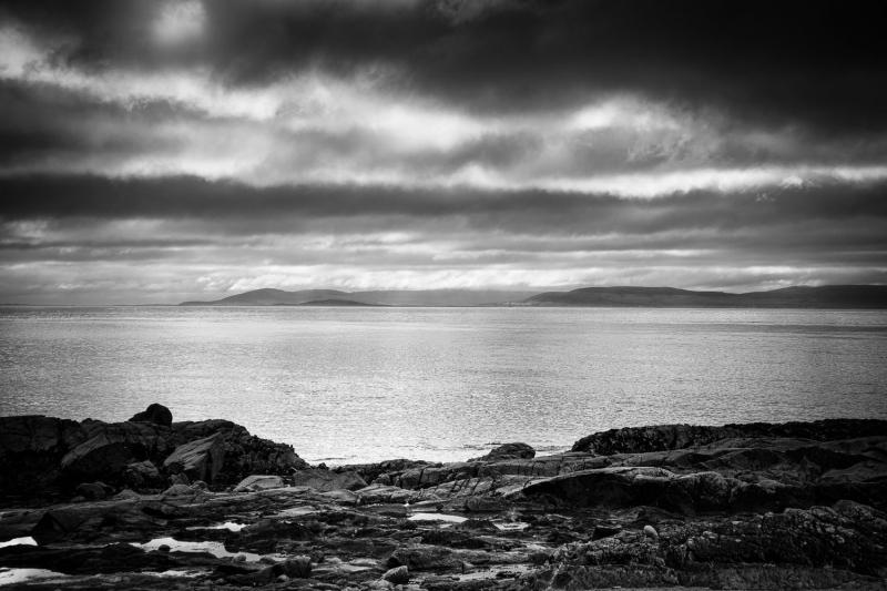 Barna and Spiddal Coast 2