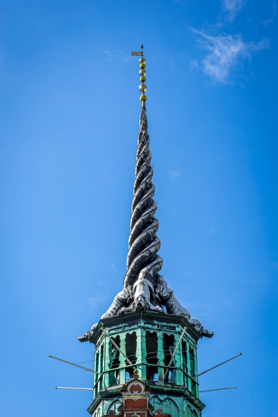 Twisted Spire