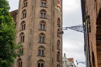 Rundetaarn (Round Tower)