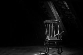 Attic Chair