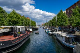 Christianshavns Canal