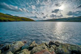 View from Eiði