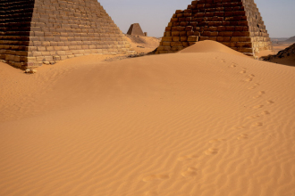 Pyramid Ruins 2