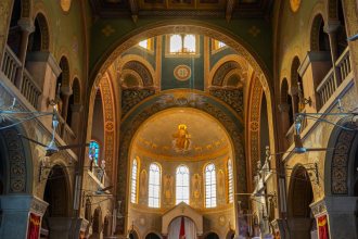Khartoum Cathedral