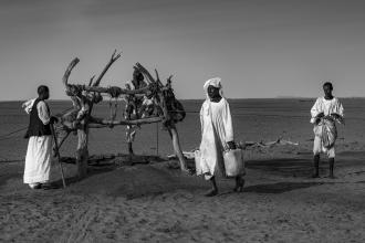 Desert Well 3