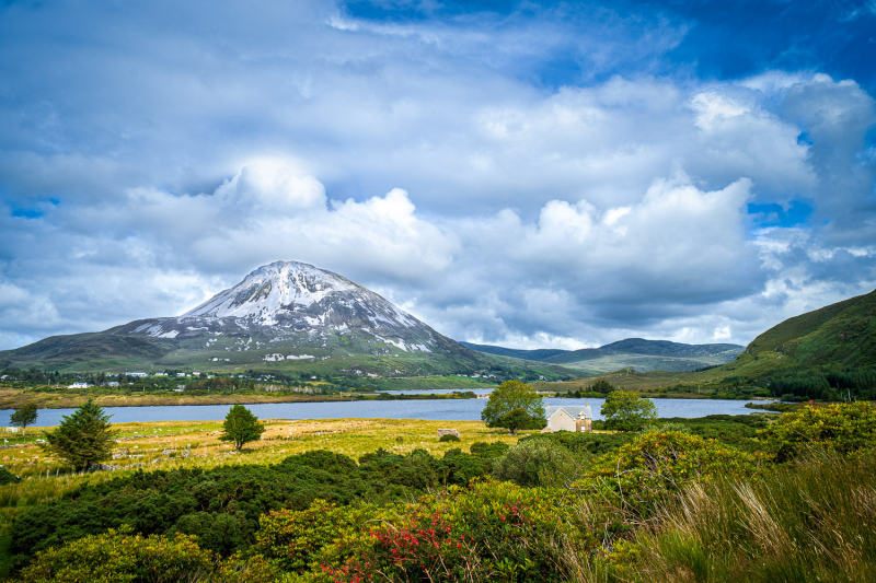 Mount Errigal