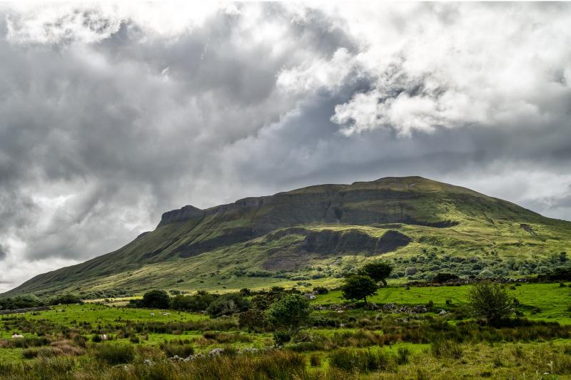 Leitrim Landscape (I)