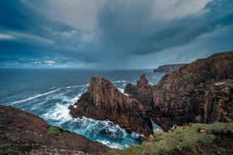 Arranmore Cliffs